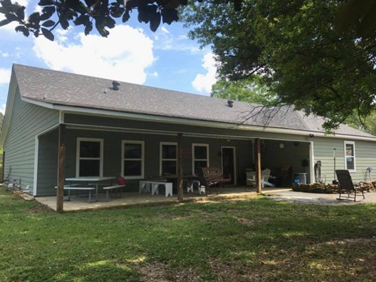 Residential/Single Family - Liberty, MS (photo 4)