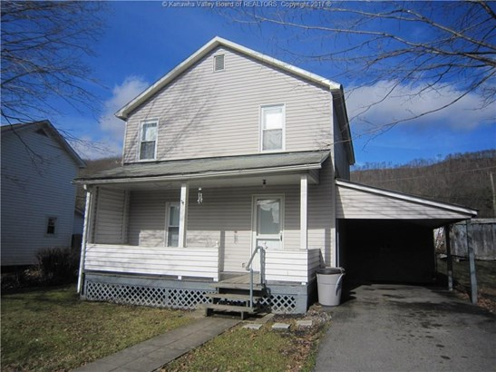 726 Greenbrier Avenue W, Rainelle, WV - USA (photo 1)
