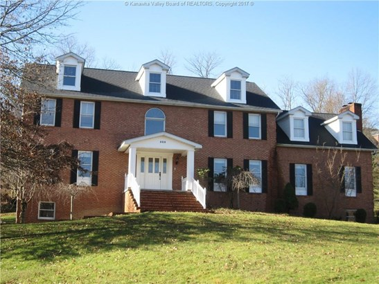 525 Woodbridge Drive, Charleston, WV - USA (photo 1)