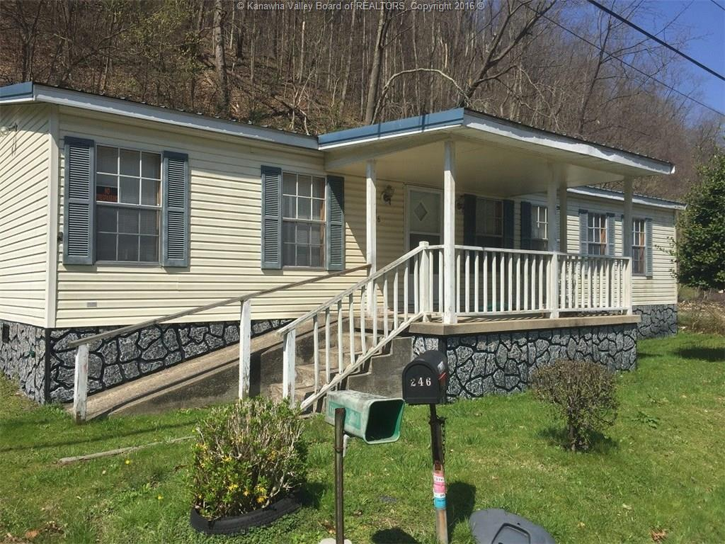 246 Morris Drive, Montgomery, WV - USA (photo 1)