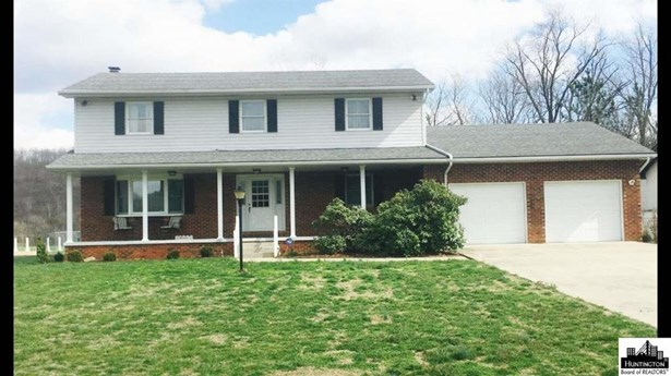 337 Township Road 1365, Proctorville, OH - USA (photo 1)