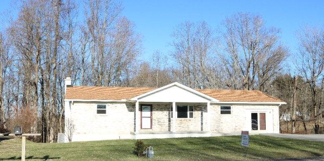 820 Old Eccles Road, Beckley, WV - USA (photo 1)