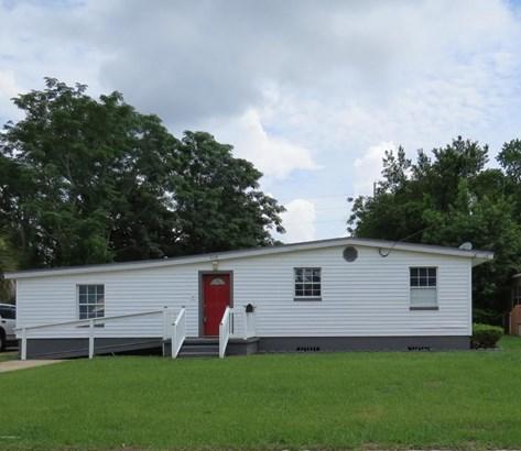 7119 Gaillardia , Jacksonville, FL - USA (photo 1)