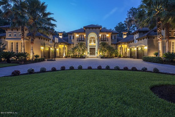 106 Monarch , St. Augustine, FL - USA (photo 1)