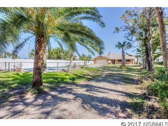 1703 Riverside Dr , New Smyrna Beach, FL - USA (photo 1)