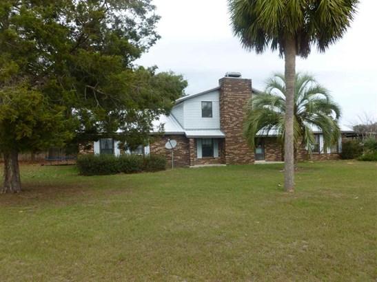 2351 110 , Chiefland, FL - USA (photo 1)