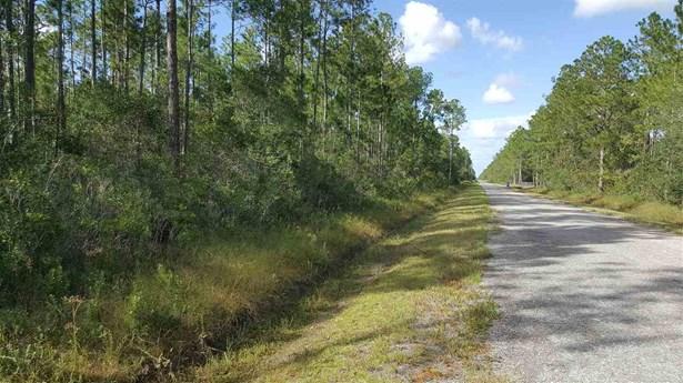 10725 Baylor Ave , Hastings, FL - USA (photo 1)
