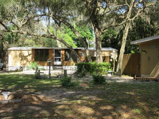 117 Ashley , Hawthorne, FL - USA (photo 3)