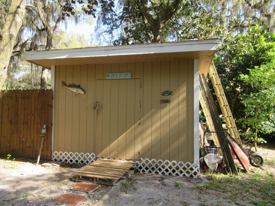 117 Ashley , Hawthorne, FL - USA (photo 4)