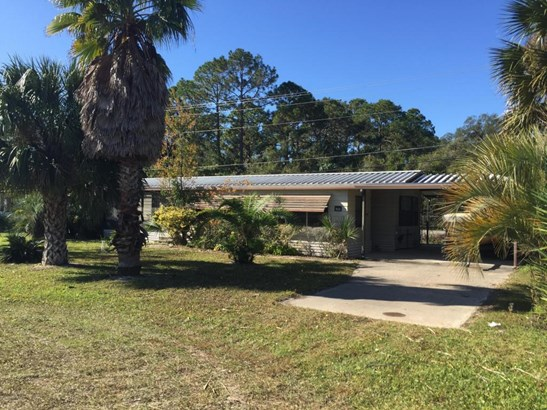 107 Florida , Crescent City, FL - USA (photo 1)