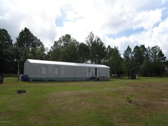 10660 Zigler , Hastings, FL - USA (photo 1)