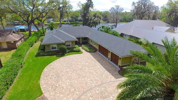 3628 Holly Grove , Jacksonville, FL - USA (photo 1)