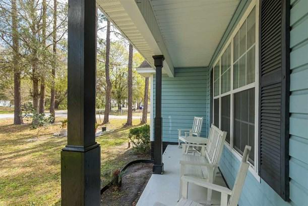 6345 Armstrong Rd , Elkton, FL - USA (photo 3)