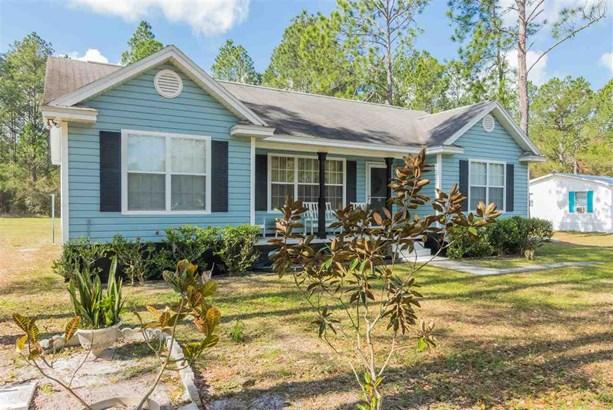 6345 Armstrong Rd , Elkton, FL - USA (photo 4)