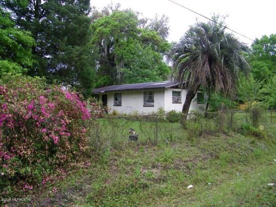 5822 Trout River , Jacksonville, FL - USA (photo 1)