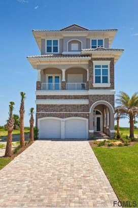 356 Ocean Crest Drive , Palm Coast, FL - USA (photo 2)