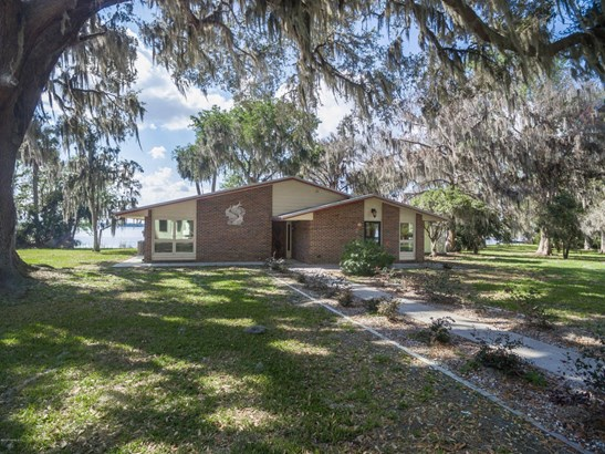 381 River , East Palatka, FL - USA (photo 1)