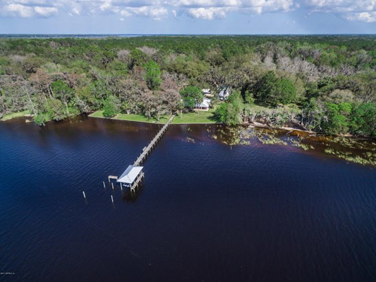 381 River , East Palatka, FL - USA (photo 2)