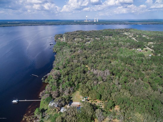 381 River , East Palatka, FL - USA (photo 3)