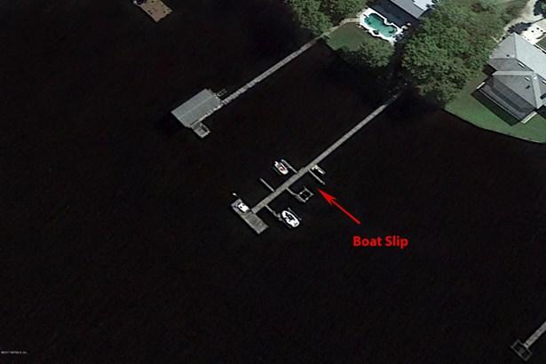 3194 Creighton Landing , Fleming Island, FL - USA (photo 1)