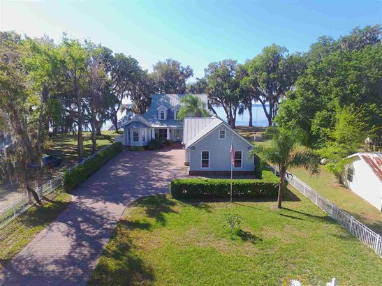 8581 Florence Cove Rd , St. Augustine, FL - USA (photo 1)