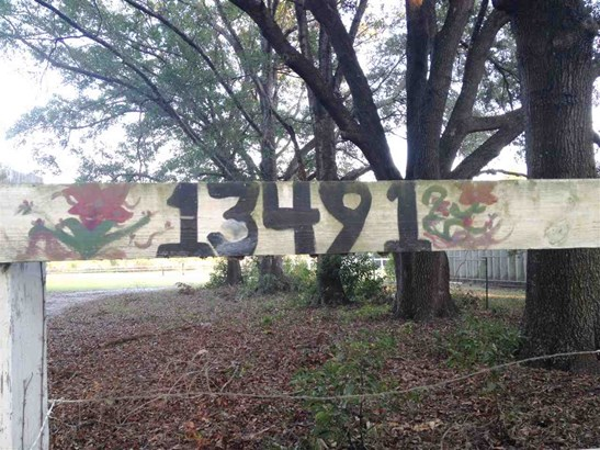 13491 20th , Chiefland, FL - USA (photo 2)