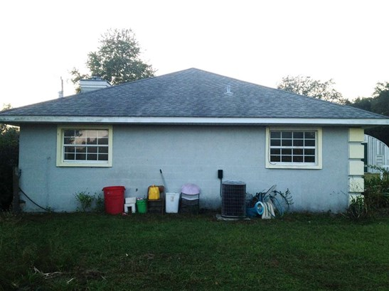 13491 20th , Chiefland, FL - USA (photo 5)