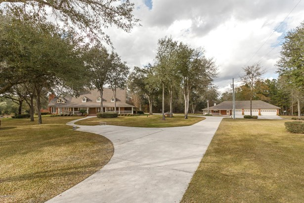 6639 Sharron , Green Cove Springs, FL - USA (photo 1)