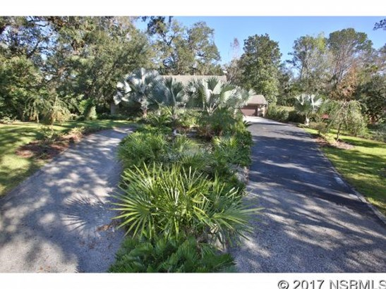 1280 Maytown Rd , Oak Hill, FL - USA (photo 1)