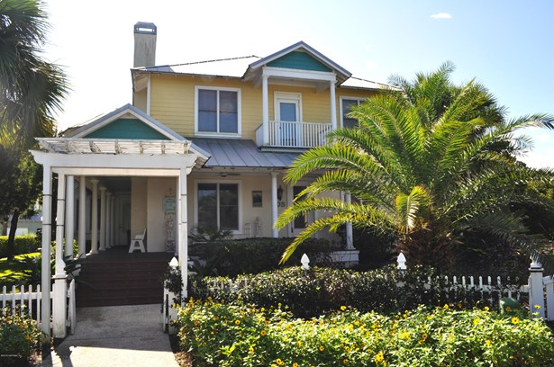 605 Ocean Palm , St. Augustine, FL - USA (photo 1)