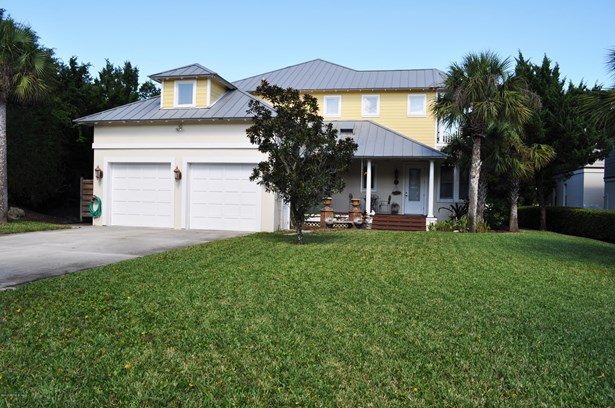 605 Ocean Palm , St. Augustine, FL - USA (photo 2)