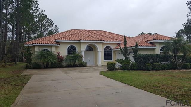 16 Rae Drive , Palm Coast, FL - USA (photo 1)