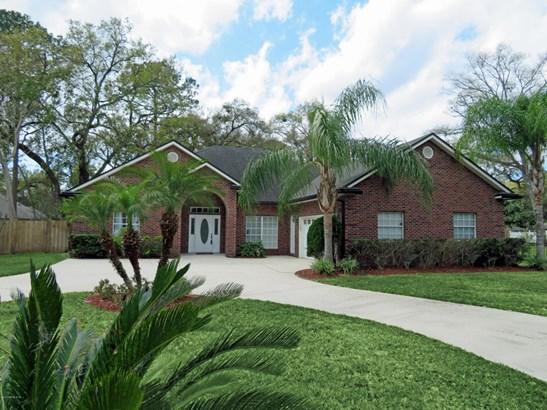 2566 Kirkwood Cove , Jacksonville, FL - USA (photo 1)