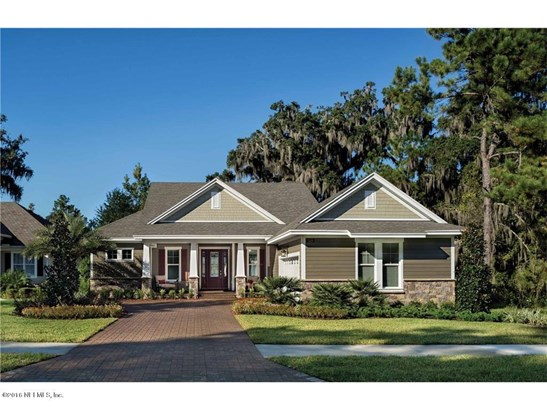 96423 High Pointe , Fernandina Beach, FL - USA (photo 1)