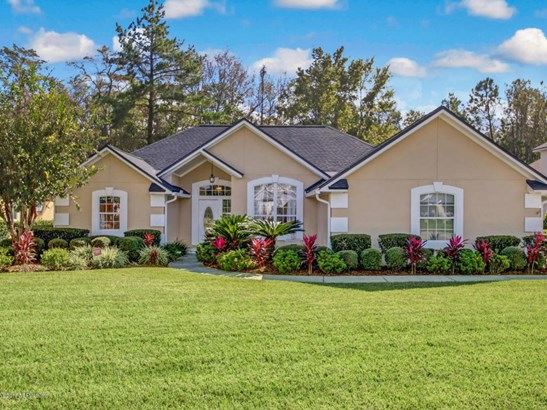 7852 Troy Hills , Jacksonville, FL - USA (photo 1)