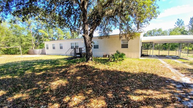 115 Janice , Hollister, FL - USA (photo 1)