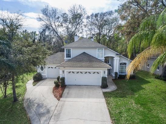 3860 Danforth , Jacksonville, FL - USA (photo 1)