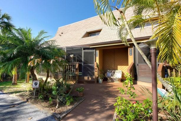 6310 Treetop Drive, Melbourne Beach, FL - USA (photo 1)