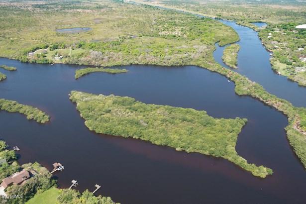 000 Island In Sebastian River, Sebastian, FL - USA (photo 3)