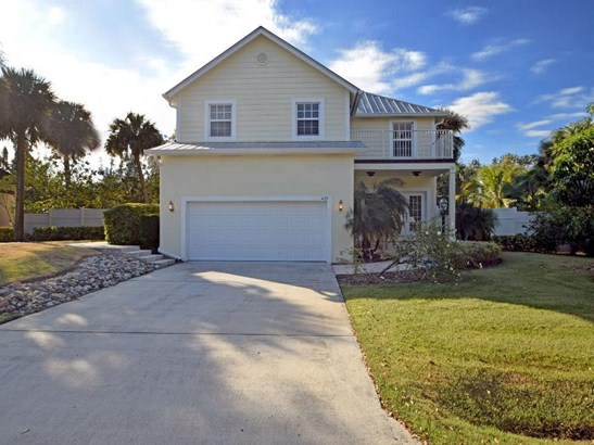 427 Peninsula Drive, Fort Pierce, FL - USA (photo 1)