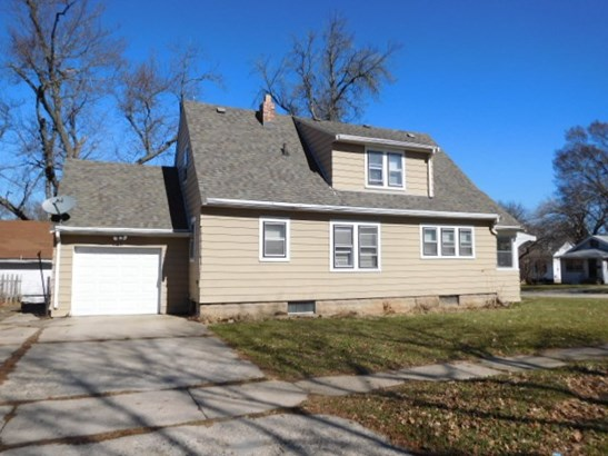 1.5 Story, House - ROCKFORD, IL (photo 2)