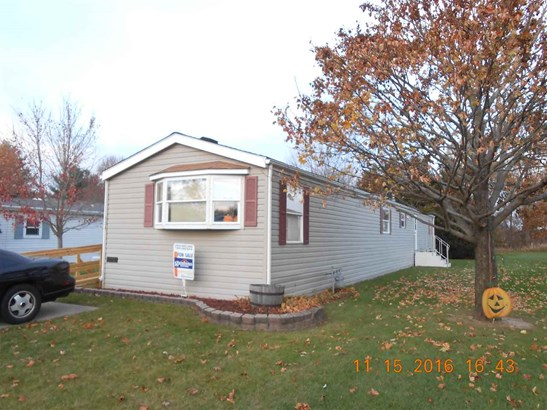 Mobile Home, House - BELVIDERE, IL (photo 3)