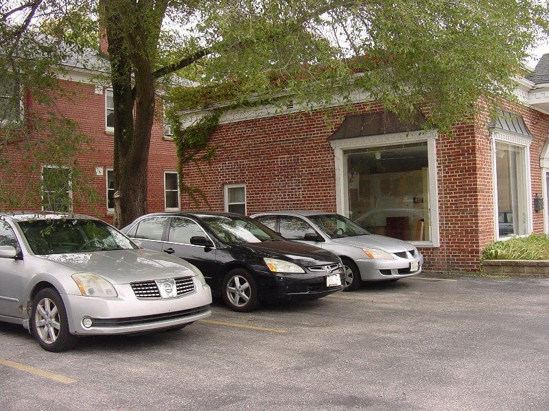 Parking (photo 2)