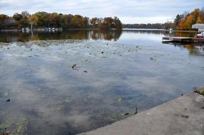 Lake Keesus Frontage (photo 3)
