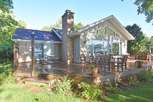 Lakeside of Home- Deck (photo 2)