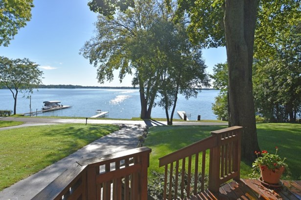 View from Deck to Lake (photo 3)