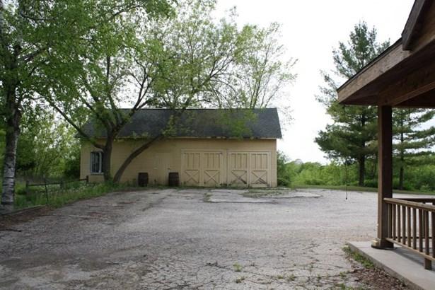2 Story Garage/Storage Bldg. (photo 3)
