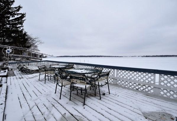 view of Delavan Lake (photo 4)