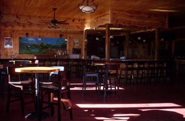 Main front bar (photo 3)