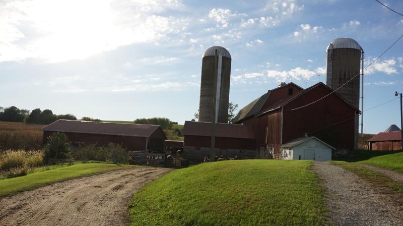 Barns (photo 3)